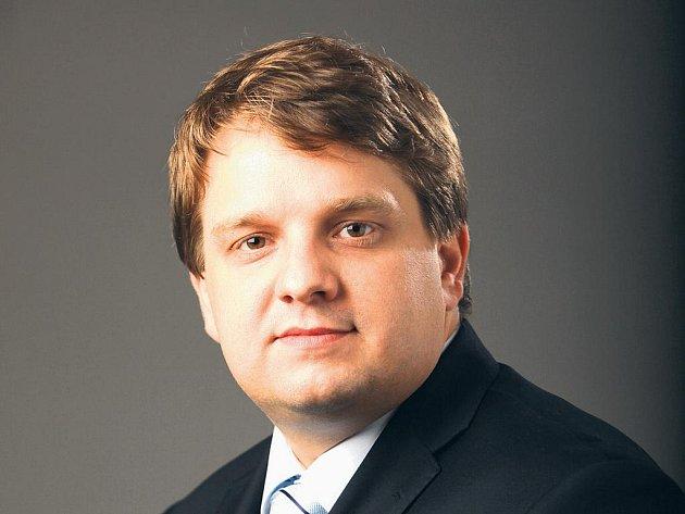 Radek Šmerda.