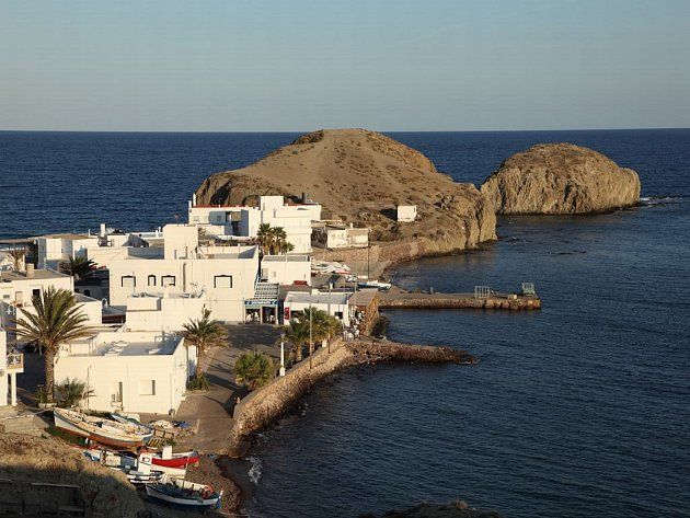 Španělská Almería