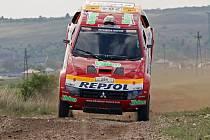 Světoznámá automobilka Mitsubishi již nebude svá auta posílat do dálkových rallye. To znamená konec i na Rallye Dakar.
