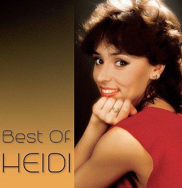 Best of Heidi