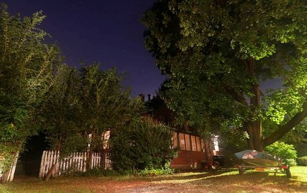 Dům Paula Rosenfelda