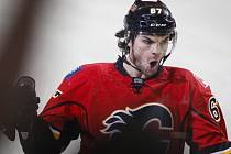 Michael Frolík z Calgary.