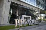Budova PPF - Ilustrační foto