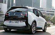 BMW vloni obsadilo se svým i3 prakticky polovinu miniaturního českého trhu s elektromobily