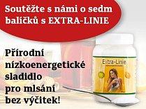 Soutěžte s Deníkem o sedm balíčků EXTRA-LINIE