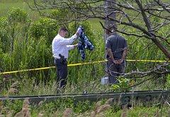 Tělo nejmenované dívky bylo nalezeno v roce 1987 u dálnice nedaleko francouzského města Blois. Ilustrační snímek.