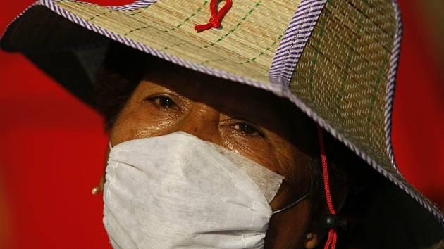 Obavy z prasečí chřipky panují po celém světě.