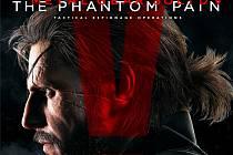 Počítačová hra Metal Gear Solid V: Phantom Pain.