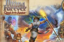 Počítačová hra Ultima Forever: Quest for the Avatar