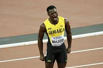Jamajčan McLeod