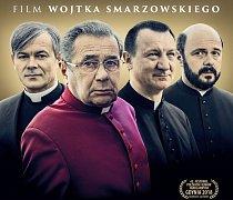 Kontroverzní polský film Klér rozdělil zemi