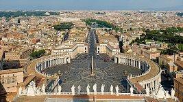 Řím velký penis