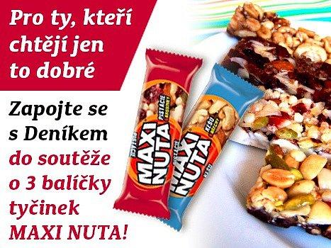 Maxi Nuta