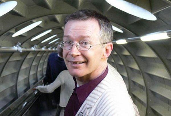Komiksový guru Paul Gravett upříležitosti festivalu KomiksFEST! navštíví Prahu.