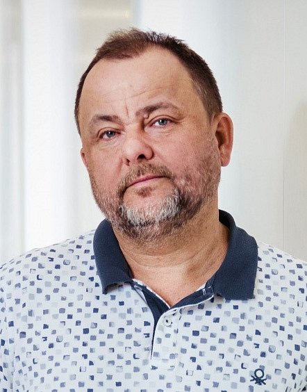 Roman Gallo - ředitel redakcí a šéfredaktor Deníku