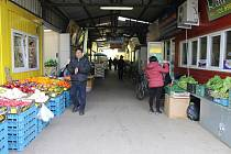 Sapa: Čerstvá zelenina, ovoce a bylinky