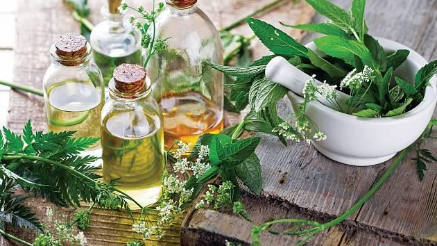 Léčivé rostliny lze užívat mnoha způsoby, můžete z nich udělat například odvary či tinktury, zevně je pak můžete použít mimo jiné jako obklad nebo koupel.