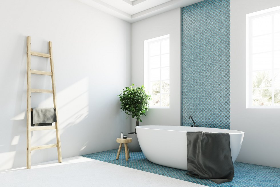 Pokud chcete mít praktickou a zároveň pohodlnou koupelnu, věnujete při plánování rekonstrukce v prvé řadě pozornost správnému dispozičnímu uspořádání.