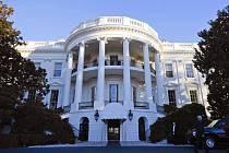 Bílý dům. Ilustrační snímek