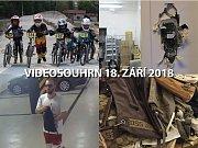Videosouhrn Deníku – pátek 20. října 2017