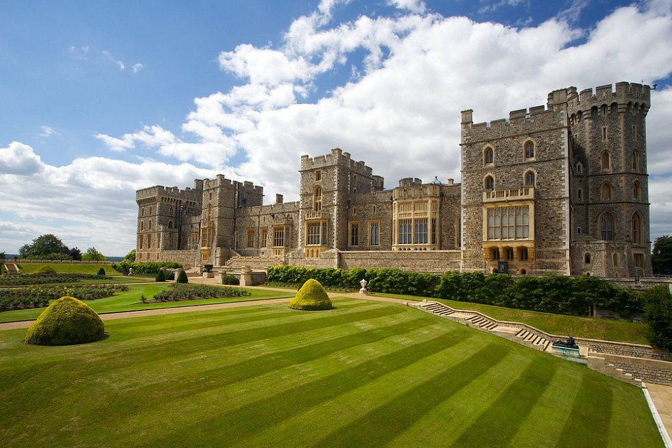 Hrad Windsor