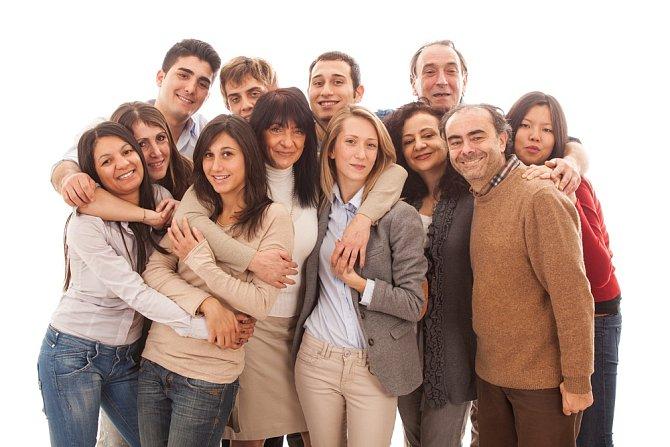 Zbylý majetek ale můžete rozdělit mezi další příbuzné a přátele podle libosti.