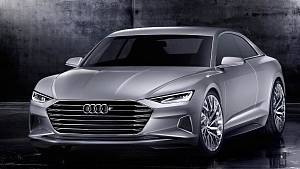 Studie Audi prologue.