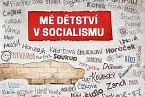 Kniha Mé dětství v socialismu.