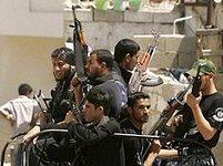 Hamás nabírá v Gaze na síle. Teď požaduje po ozbrojených složkách Fatahu, aby mu předaly své pozice.
