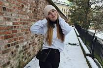 Většinu on-line hodin bych zrušila. Má to ale i řadu výhod, říká sedmnáctiletá Anna.