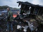 Za sestřelením letu MH17 stojí údajně vysoký důstojník ruské rozvědky GRU