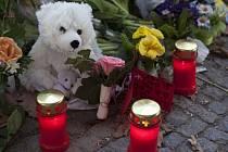 Mrtvý medvěd Knut má v kondolenční knize už na pět tisíc podpisů, tisíce lidí smutní i na facebookových stránkách.