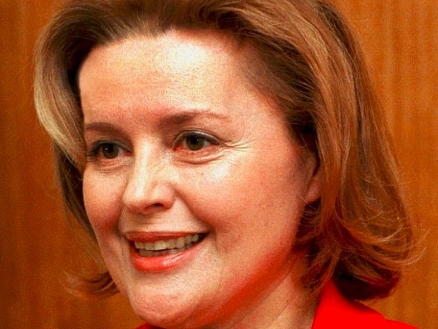 Magda Vášaryová