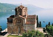 Makedonie, ilustrační foto.