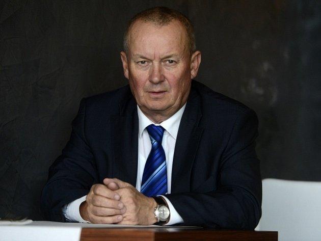 Novým předsedou představenstva Agrofertu je Zbyněk Průša.