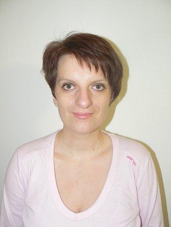 13. Anna Prokůpková, Želiv