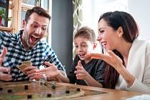 S otcovskou dovolenou to není tak jednoduché