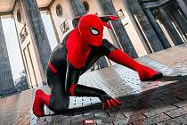Spider-man - Ilustrační foto