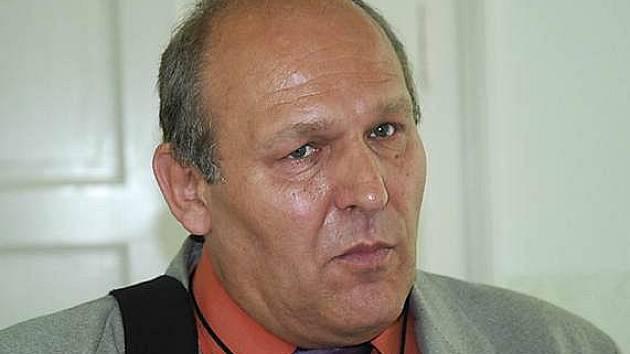 Stanislav Huml.