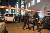 V islámském centru v největším švýcarském městě Curychu se dnes střílelo.