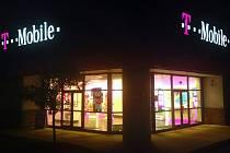 T-Mobile, ilustrační foto