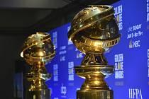 Filmové ocenění Zlatý glóbus. Ilustrační snímek