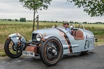 Morgan EV3.