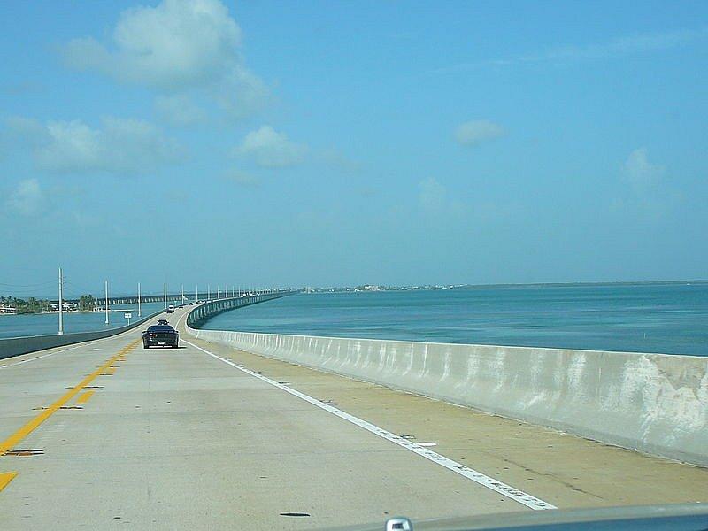 Sedmimílový most (Florida)