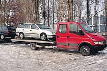 Díky otevření evropského trhu s ojetými vozy si můžete ze zemí unie přivézt jakkoliv starý automobil, který byl v daném státě EU schválen k provozu.