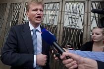 Vrchní žalobce Ivo Ištvan