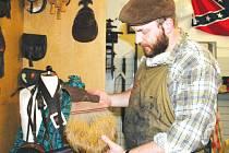 LADISLAV HEMRLÍK z Rokytnice se domnívá, že značka Domácí výrobky z Orlických hor a Podorlicka výrobce vyzdvihne.