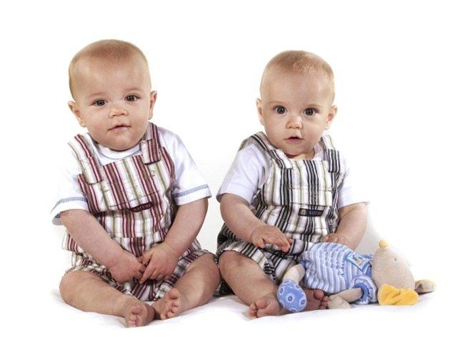 Díky pokrokům v medicíně mohou mít děti i ženy v poměrně pokročilém věku.