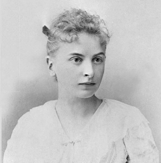 Inessa Armandová, Leninova milenka