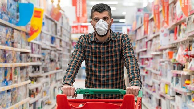 V době karantény dodržujte hygienické i morální pravidla.